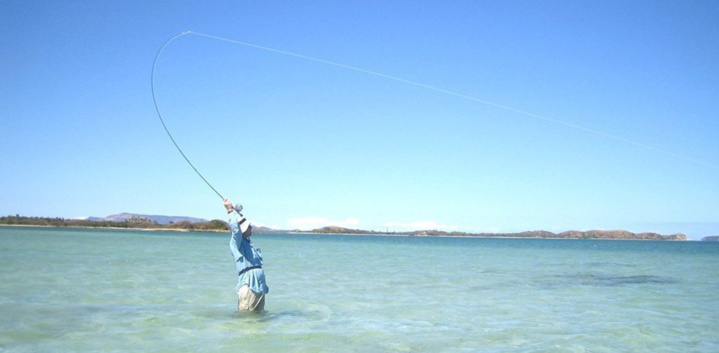 Saltwater Fishing