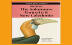 A Caledonian Ornithological Endemism