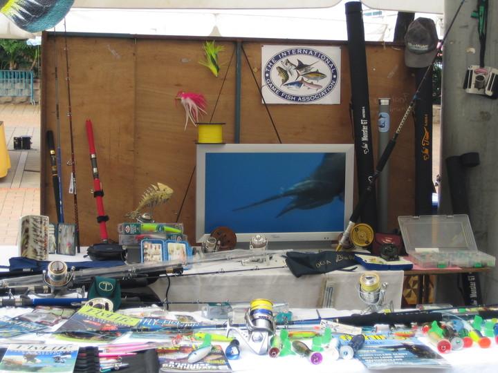 FISHING - HUNTING – NATURE  INTERNATIONAL OUTDOOR SHOW